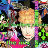 boy george culture club the mix