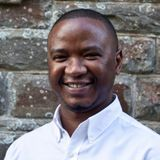 Harvey Kwiyani - Engaging with Africans where you live
