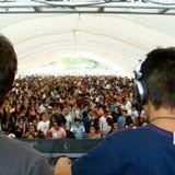 Espectral DJ Set Summer 2013