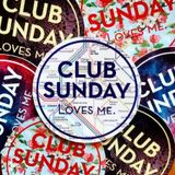Julez at CLUB SUNDAY 05-04-15