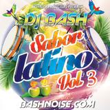 DJ Bash - Sabor Latino 3