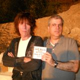 Eli Lapid Interview with Jeff Beck 07.09.2018