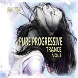 Pure Progressive Trance Vol3