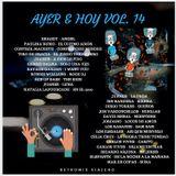 Mix Ayer & Hoy 14 (Pop & Rock Latino)