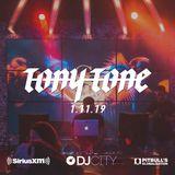 TonyTone Globalization Mix #34