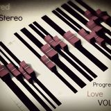 Progressive Love VOL.1 BY Alfred Stereo
