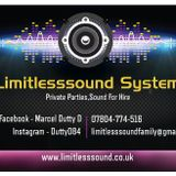Limitlesssound Radio Show On Kriss Radio