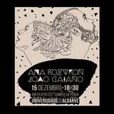 Entrevista - Ana Rostron e João Kaiano - 10Dez
