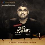 Leo Janeiro - Live XXXperience 2015 - Curitiba