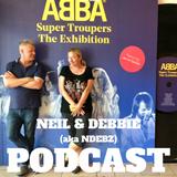 Neil & Debbie (aka NDebz) Podcast 59/176.5 ' Abba-dabba-do '  - (Music version)
