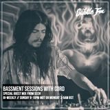 CORD - Bassment Sessions On Subtle.FM with SEEN [10.14.2018] [064]