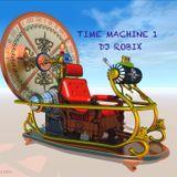 DJ ROBIX - TIME MACHINE - PART1