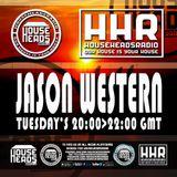 Tuesday Night's BBeat's live on HHR 22.08.17
