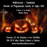 #836 Samhain Halloween