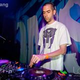 DJ Vapour - Nov 2013 Old Skool Hardcore Junglism - www.36hertz.com