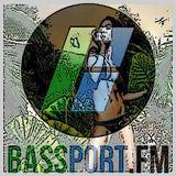 #35 BassPort FM Jungle Special Jul 21st 2014