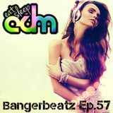 "New Electro & House Dance Club Mix | PeeTee ""Bangerbeatz"" Ep.57"