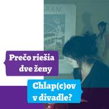 Silvia a Dáša | Z očí do očí #2