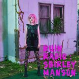 RUIN RADIO : AUGUST MIXTAPE 2017 SPECIAL GUEST CURATED BY SHIRLEY MANSON