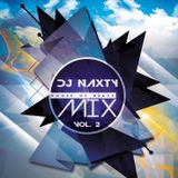 DJ NAXTY - House of Beatz Vol.2
