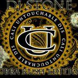 Cali Untouchable Radio Bubba Kush Edition