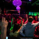 Señor Funk Live @ Party@Hangar58 Spring edition