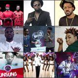Ghana Most Wanted Mix (Dj Buffalo Gh)