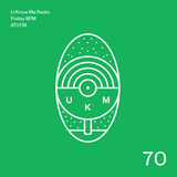U Know Me Radio #70 | The Cool Kids | Missy Elliott | STORMZY | Matt Martians | SOTEI | Zura | Awgs