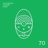 U Know Me Radio #70 | The Cool Kids | Missy Elliott | STORMZY | Matt Martians | SOTEI | Zura | Awgs