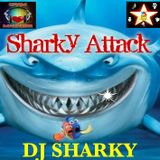 SHARKY'S ATTACK....THE REMIX