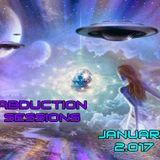 dancefloor abduction - 2017 abduction sessions - Vol 1. January 2.017