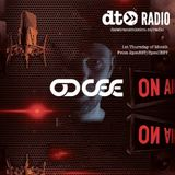 ODCee Radio with Elle Onyx Guest Mix - August