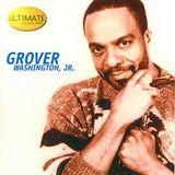 Grover Washington Jr :-)