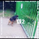 Mild Animals w/ Victor Saldana - 14th June 2019