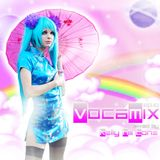 Kelly Hill Tone - ★ VOCAMIX ★ EP. 10 - February 2015