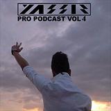 DJ YA$S!R - Protocol Podcast Vol 4