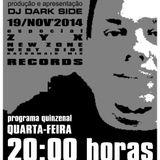 Programa SETMIX - Tribute to ZYX/New Zone/West Side/Etc - Setmix by Dj Dark Side [Nov/19/2014]