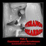 """Veranos Bizarros - Vol. 8 """"Canciones para Revolcones"""" - Emitido: 2 Septiembre 2005 - Radio Gaucin FM"""