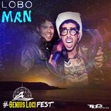 LOBOMAN live at Genius Loci 2014