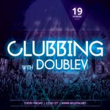 DoubleV - Clubbing 019 (28-11-2014)