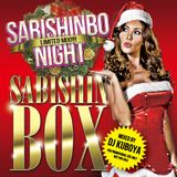 SABISHIN BOX - Christmas Mix -