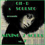 Mixing 2 Souls #7