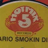 "Mario ""Smokin"" Diaz on 107.5 WGCI 1987"