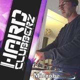 Microbe : Episode 18 @ Techno Memories - 02/08/15