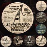 Cajual Records !!! Straight Outta Chicago mix !! ★ Cajmere ★ Dajae ★ GU ★ Derrick Carter ★ J.Fiasco
