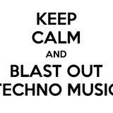 oldschool electro techno vinyl set ( 2009 - 2010 )