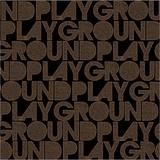 Playground 9th podcats by Sebastião Delerue