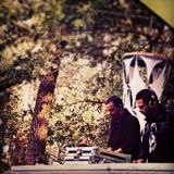 DC Cosmix @ Magnetic Forest Angers le 27-09-2014