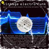 Vintage Electro Funk