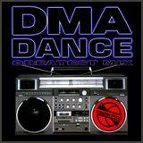 DMA DANCE GREATEST MIX